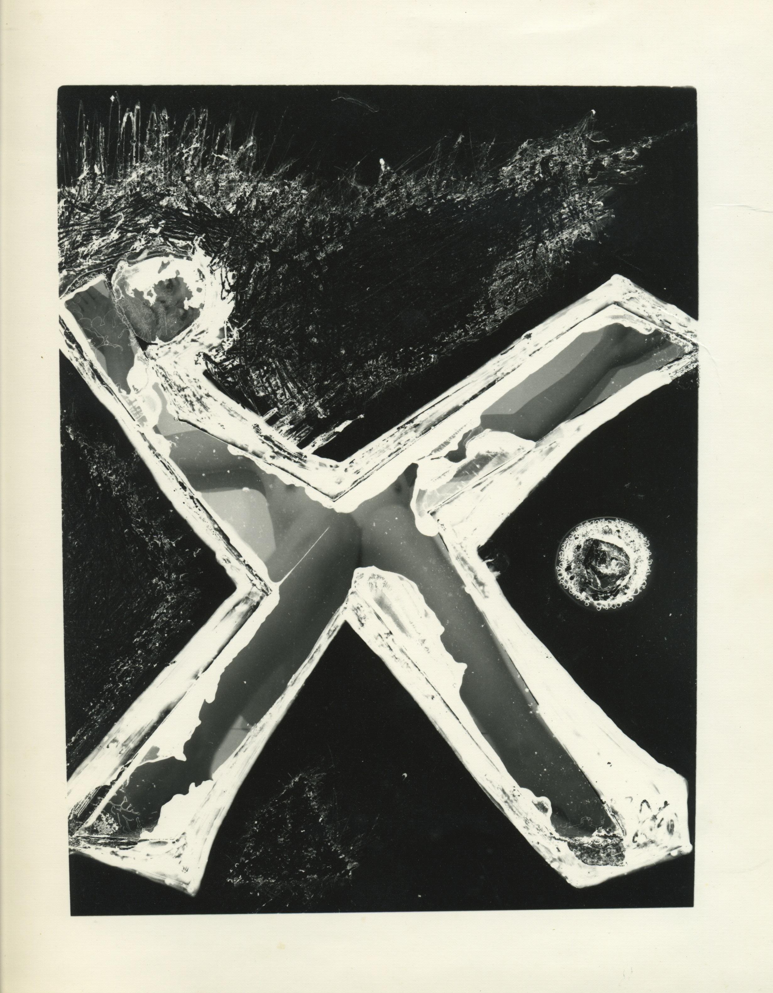 Laure en X