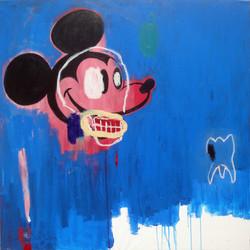Don't break my heart Mickey