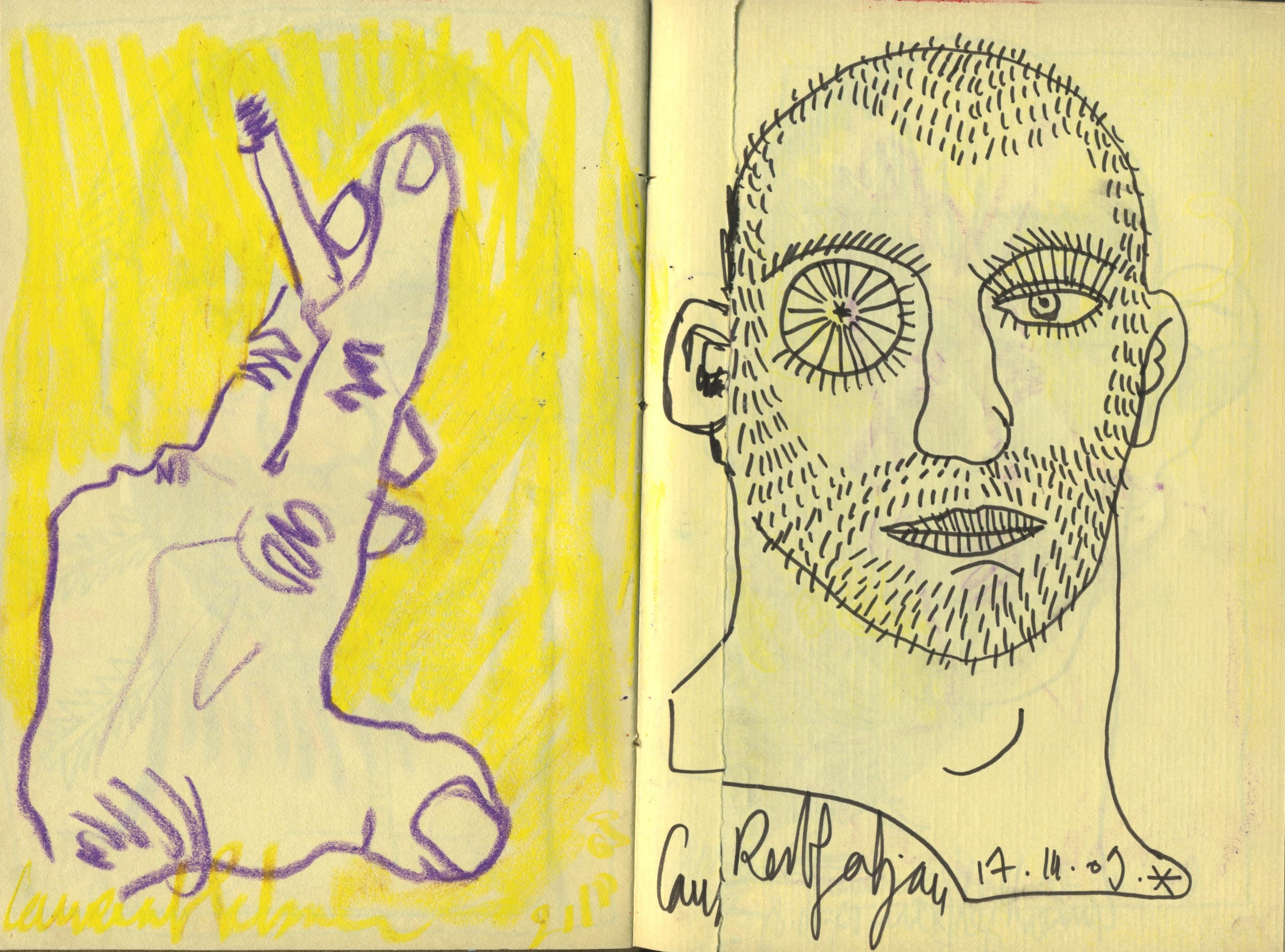 Pages 25 et 26