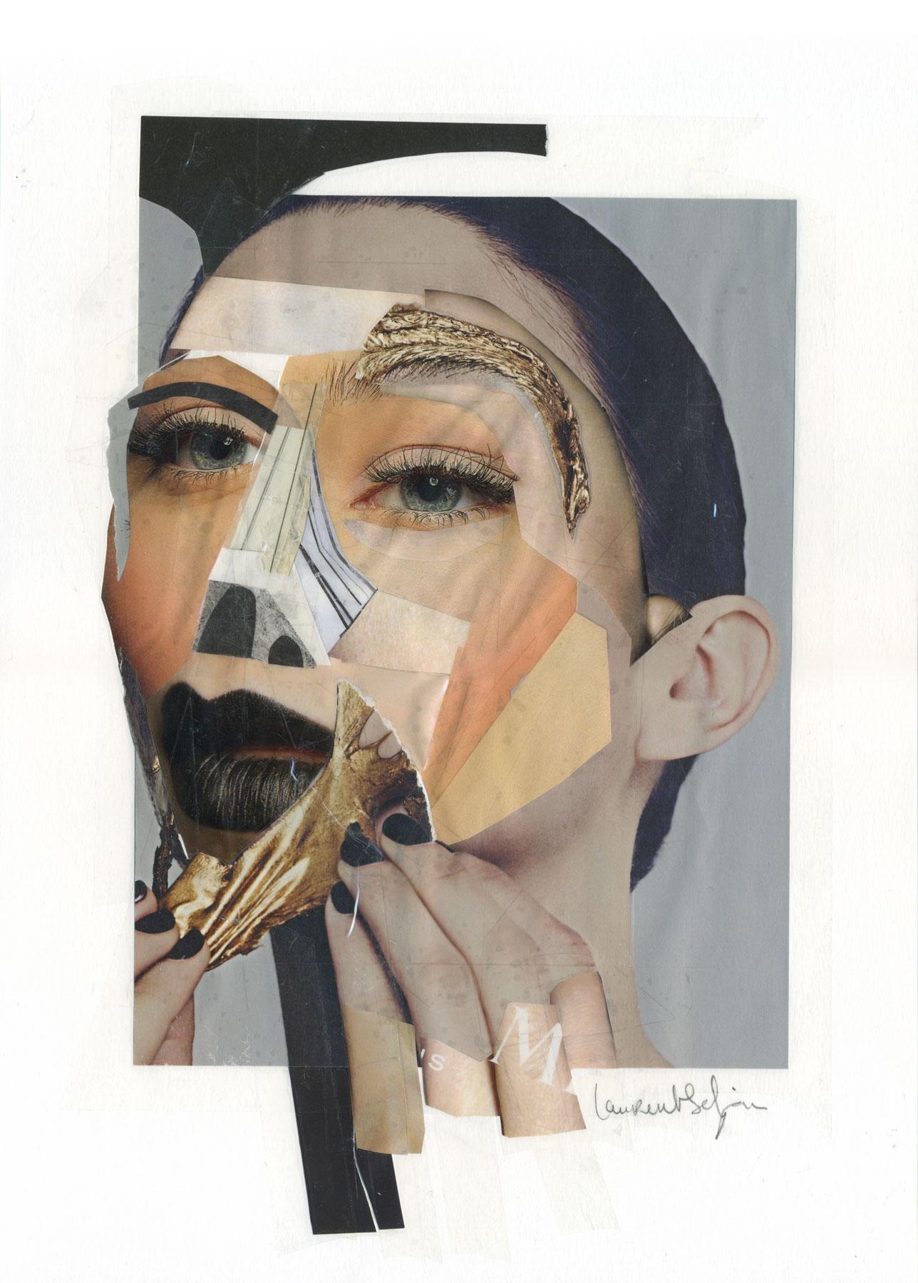 Plastic surgery - 29,7 x 42 cm