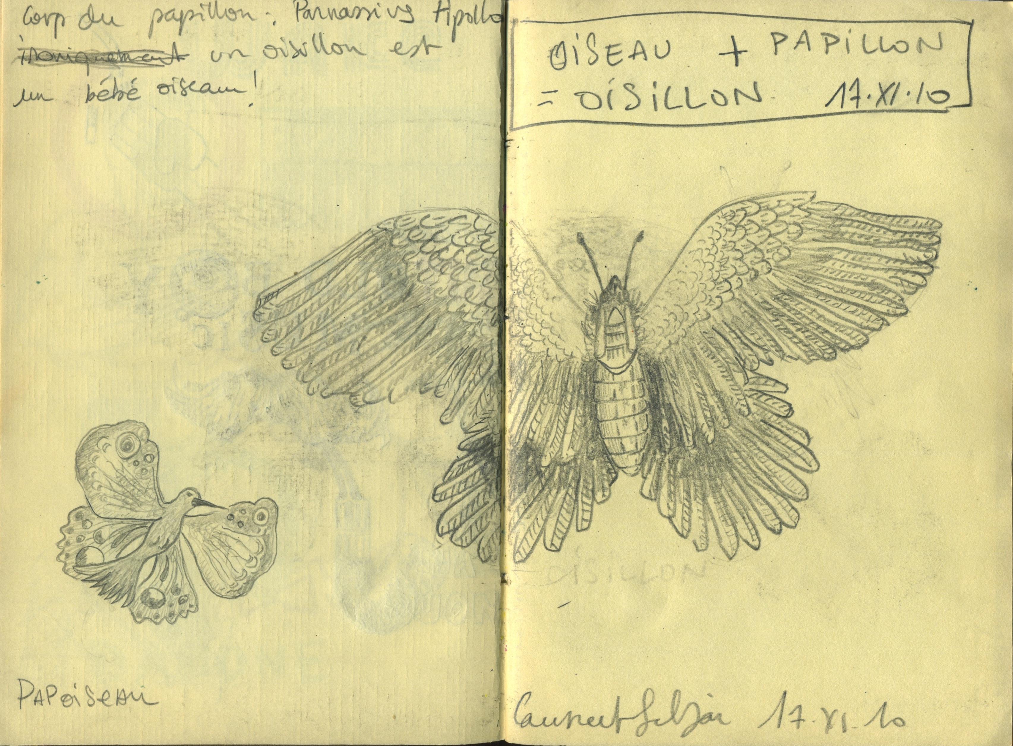 Pages 35 et 36