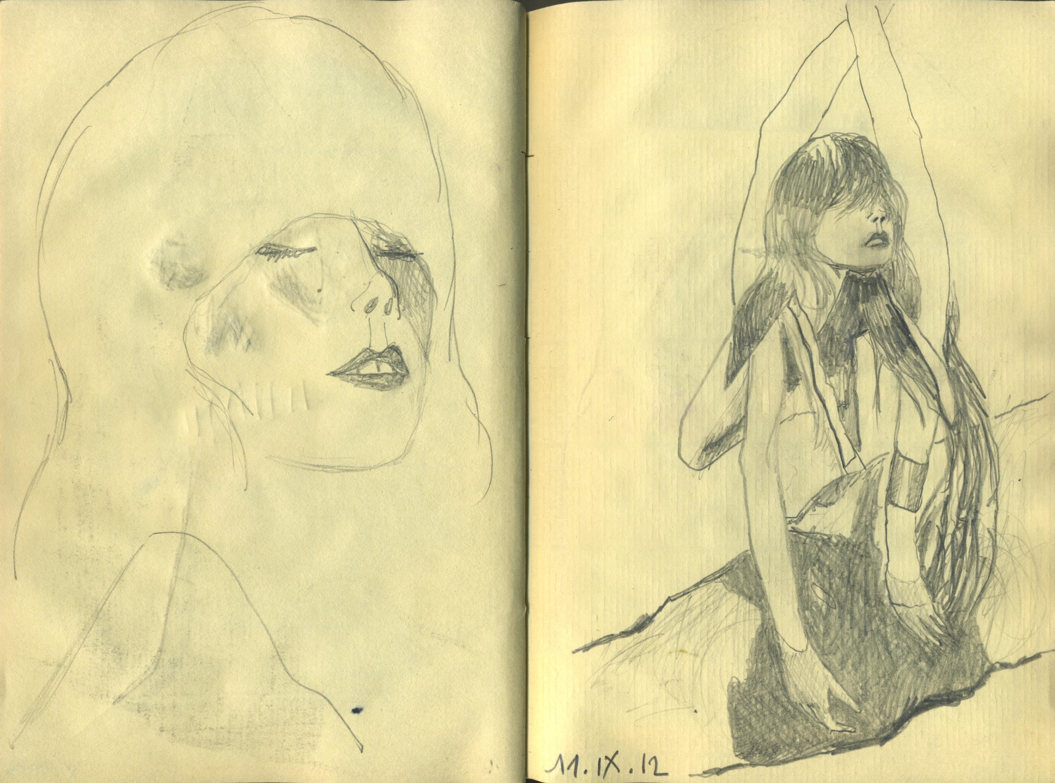 Pages 99 et 100
