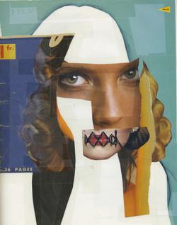 Collage 24.- Black book 2