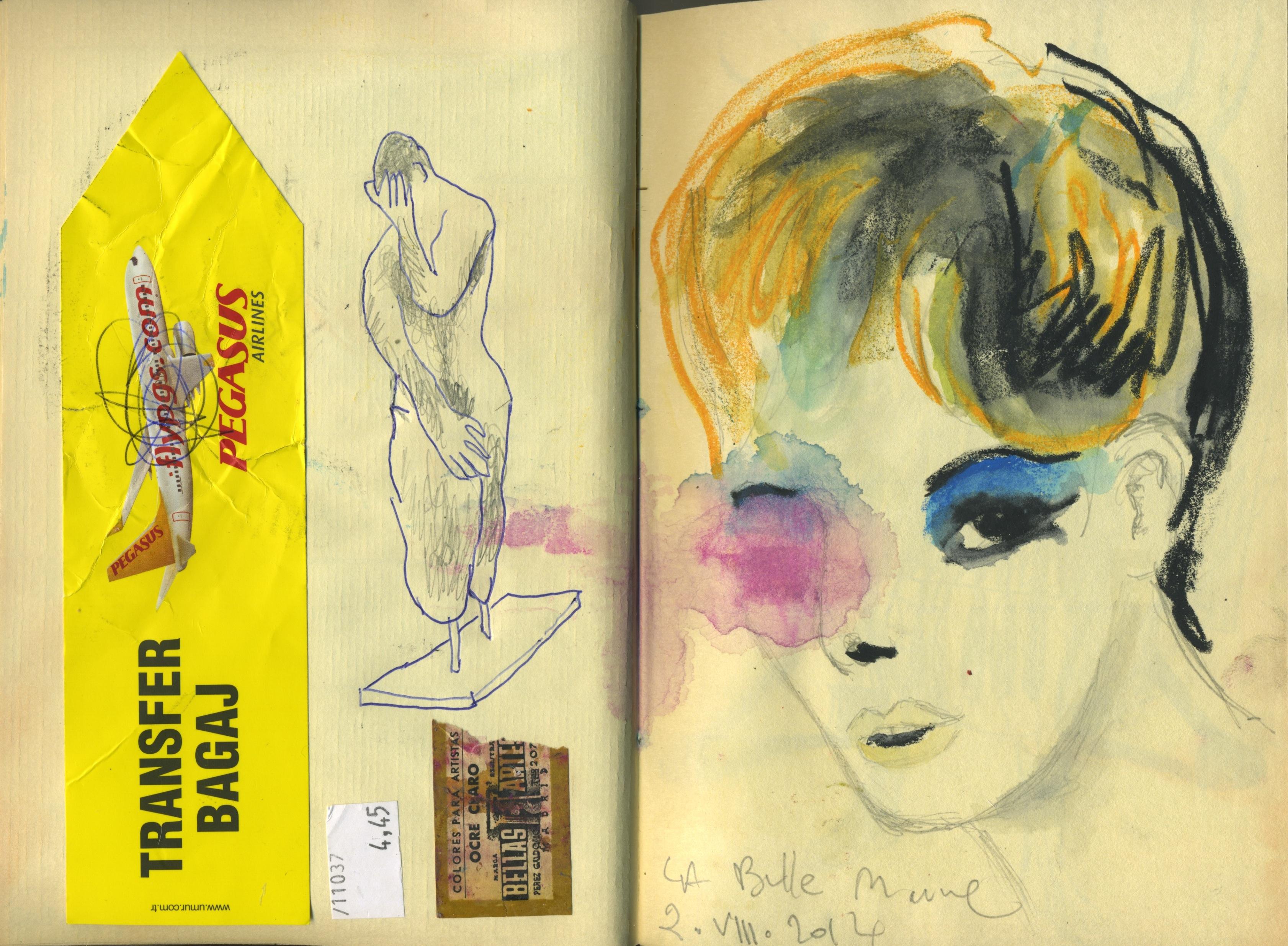 Pages 115 et 116