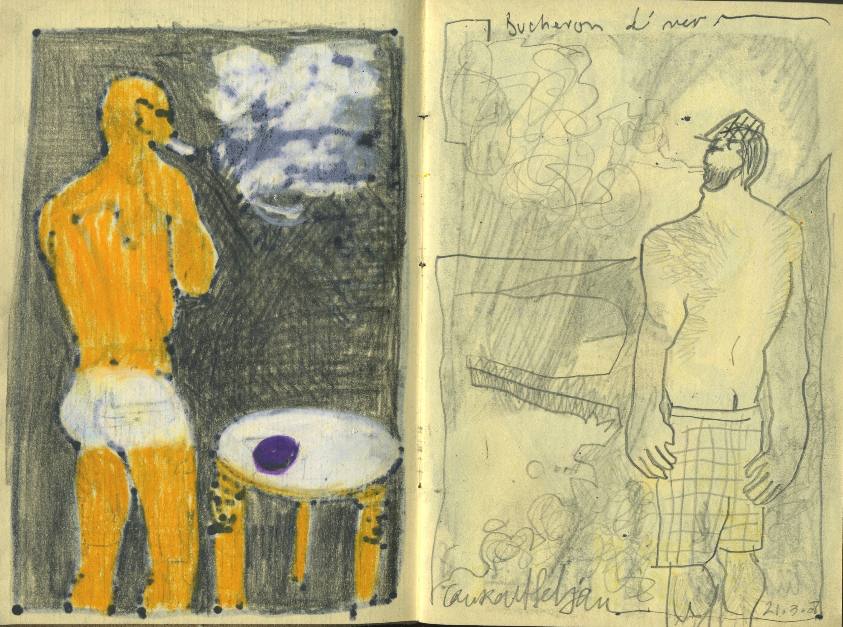 Pages 9 et 10