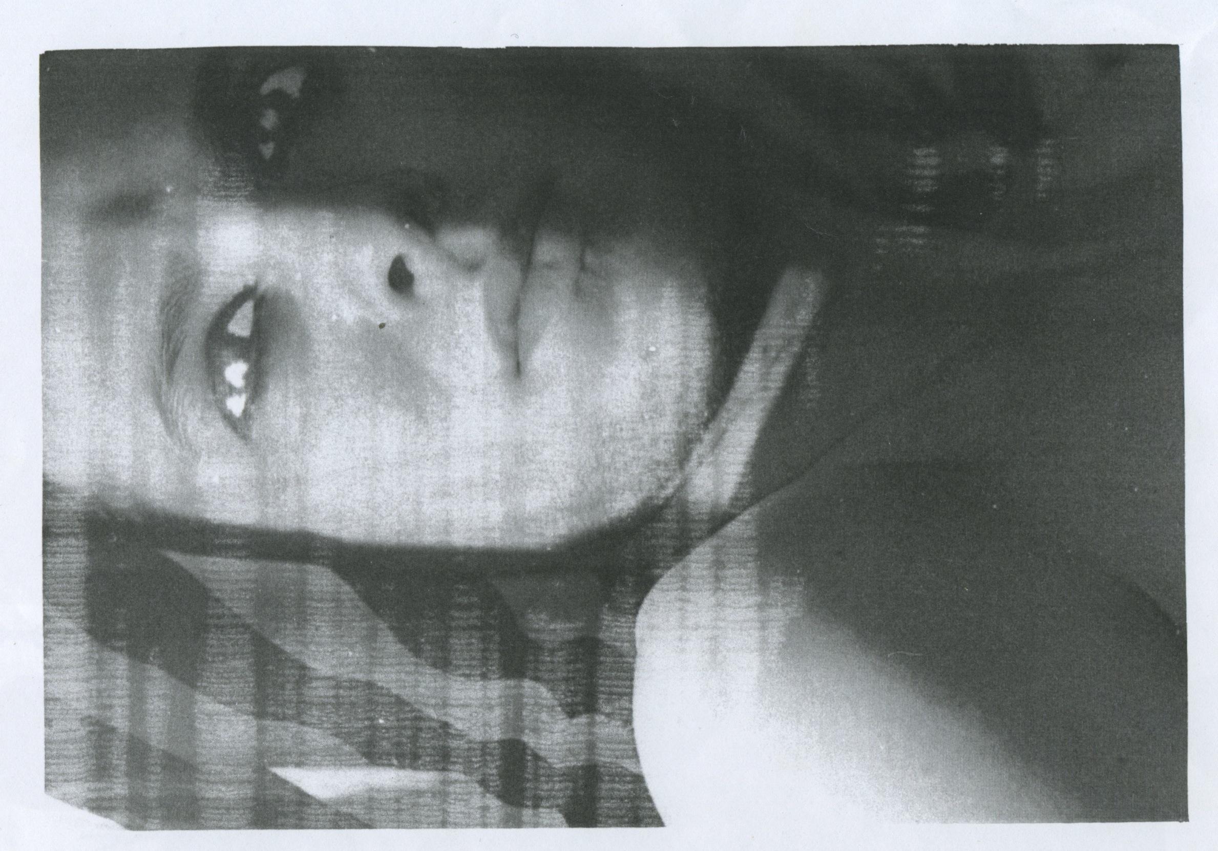 Portrait de Lilian Daubisse
