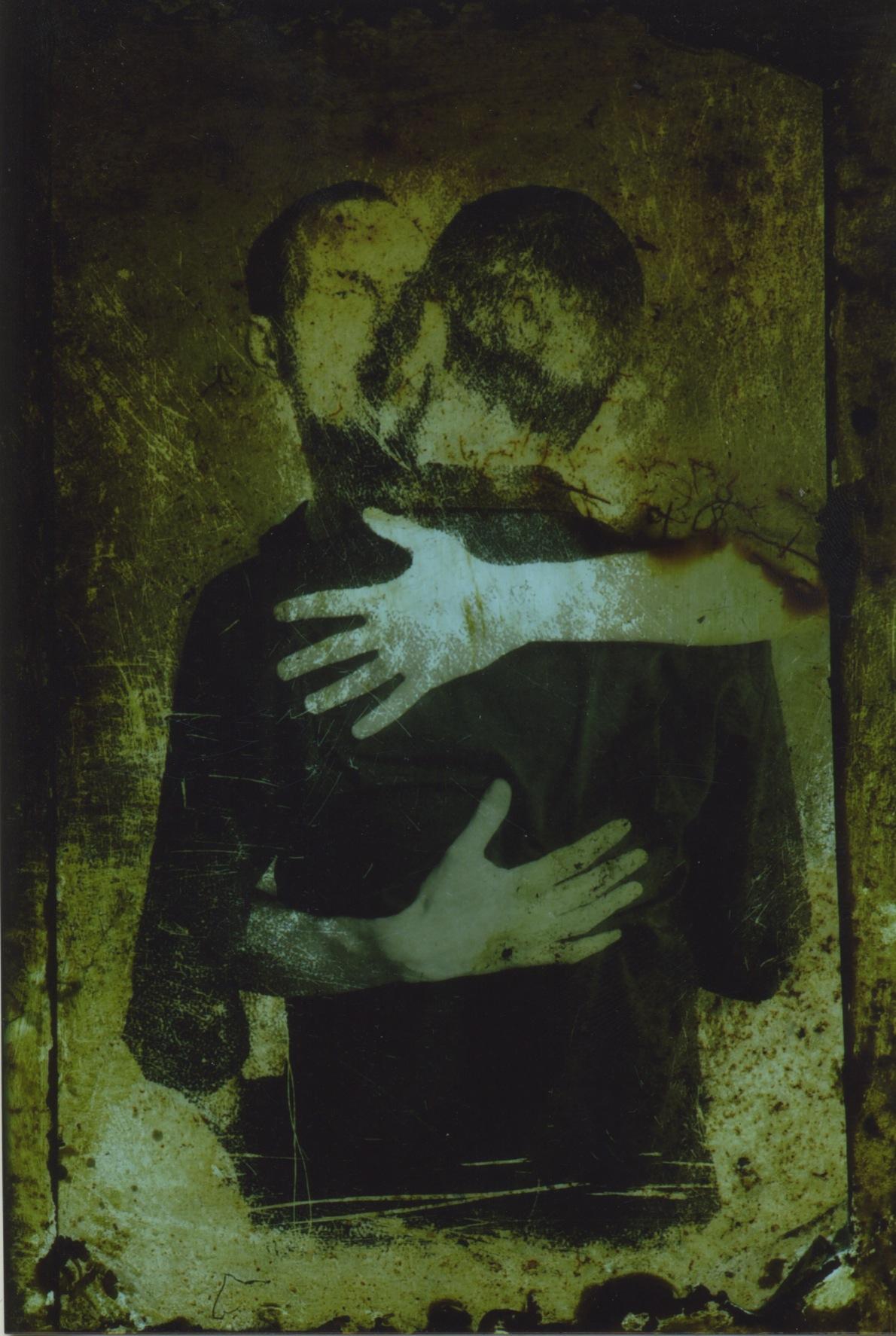Arun et Laurent