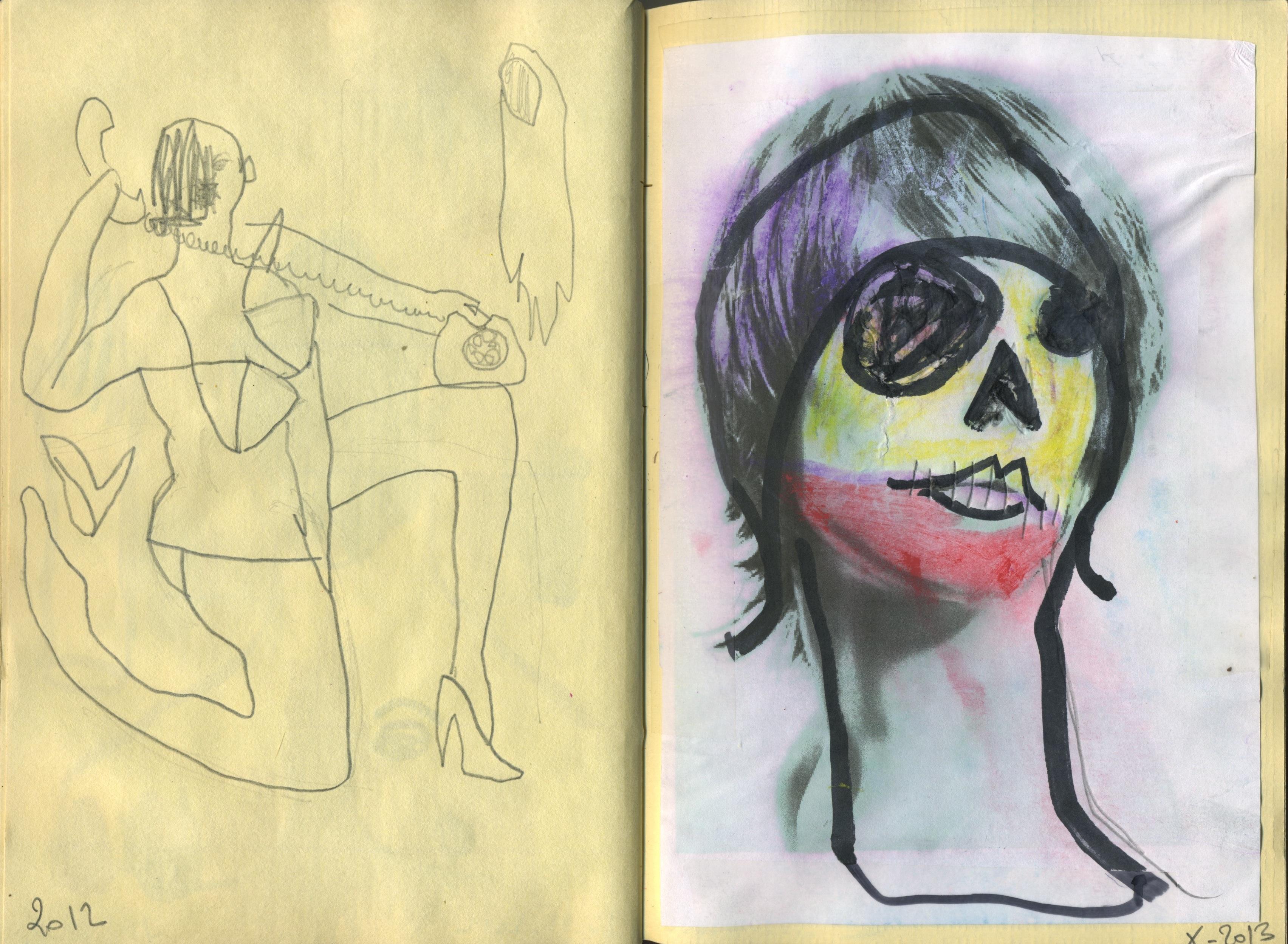Pages 97 et 98