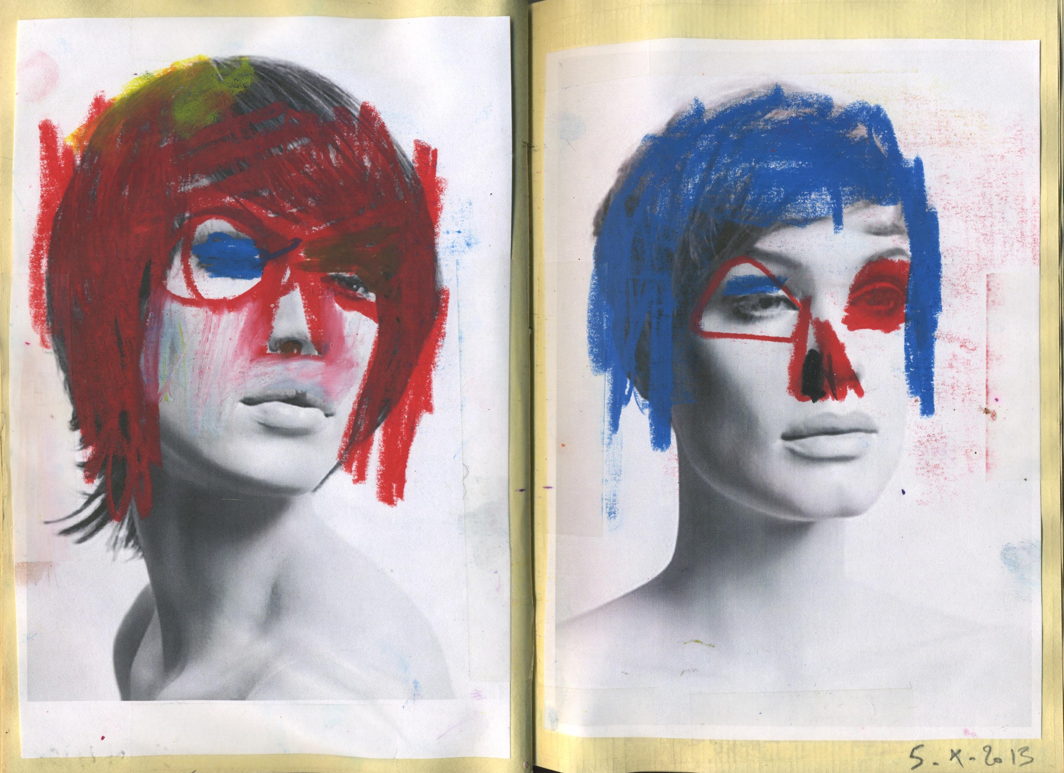 Pages 105 et 106
