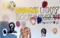 """Everybody looks famous"""
