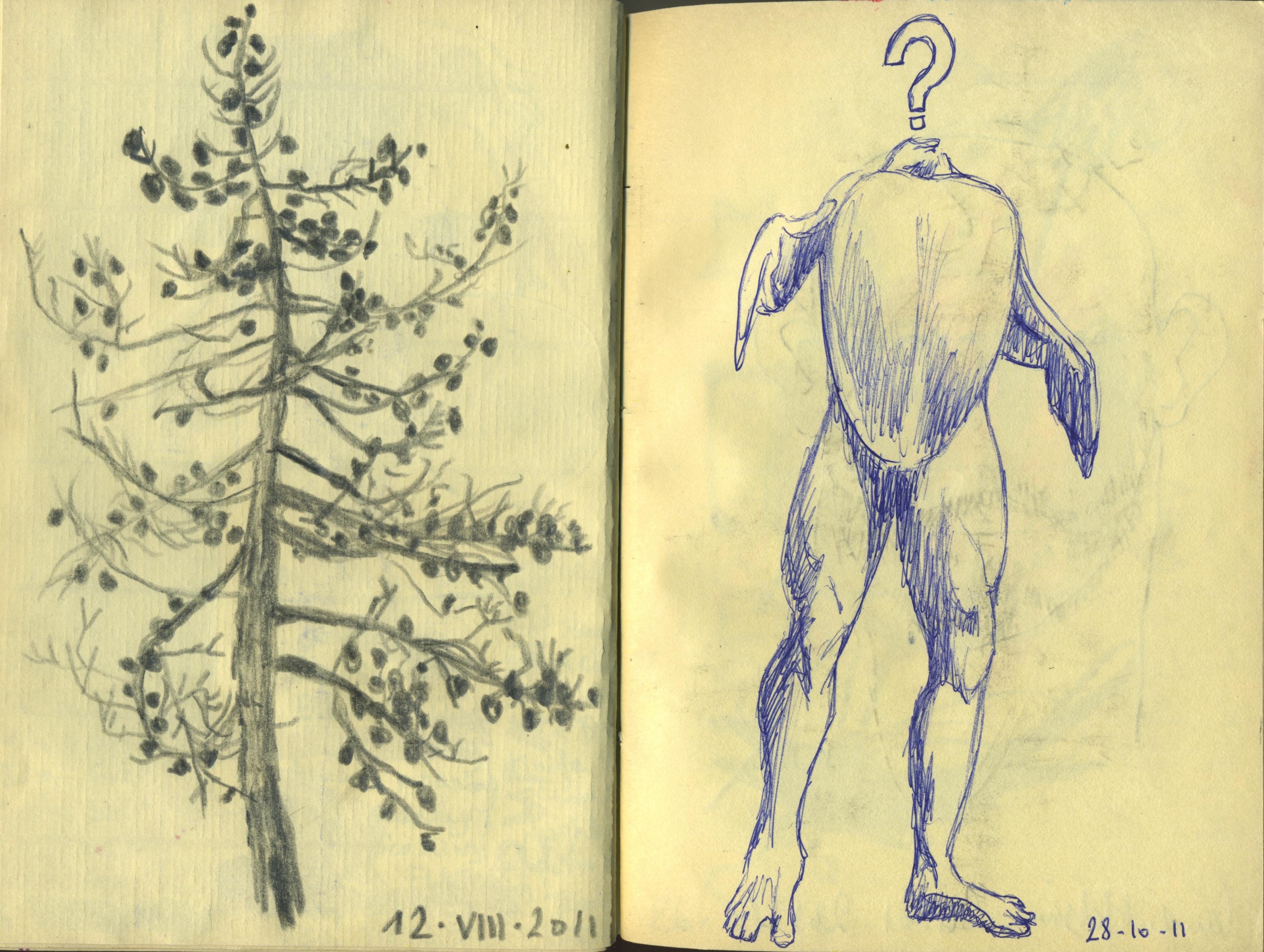 Pages 69 et 70