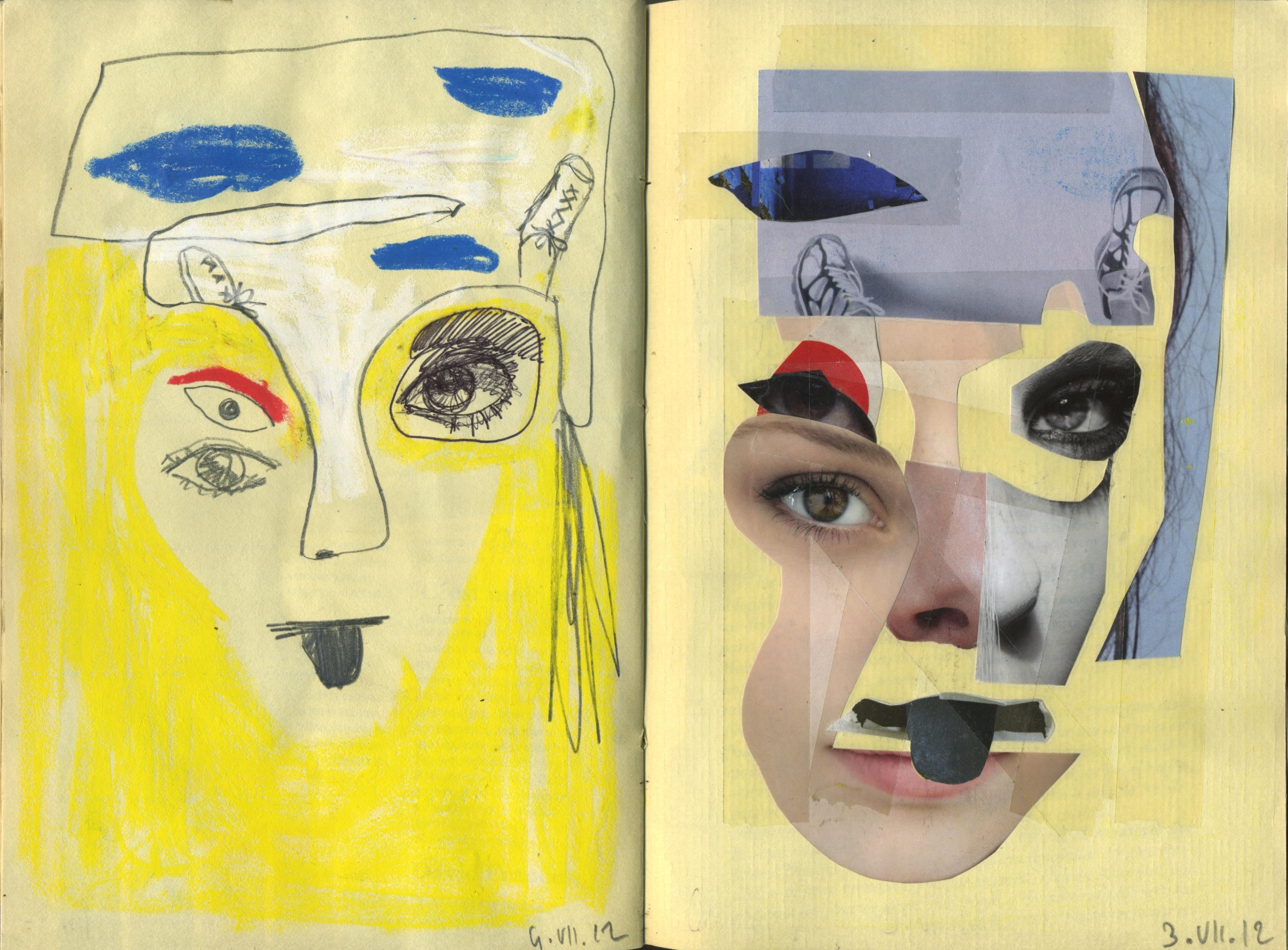 Pages 89 et 90