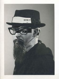 Mr Ripley