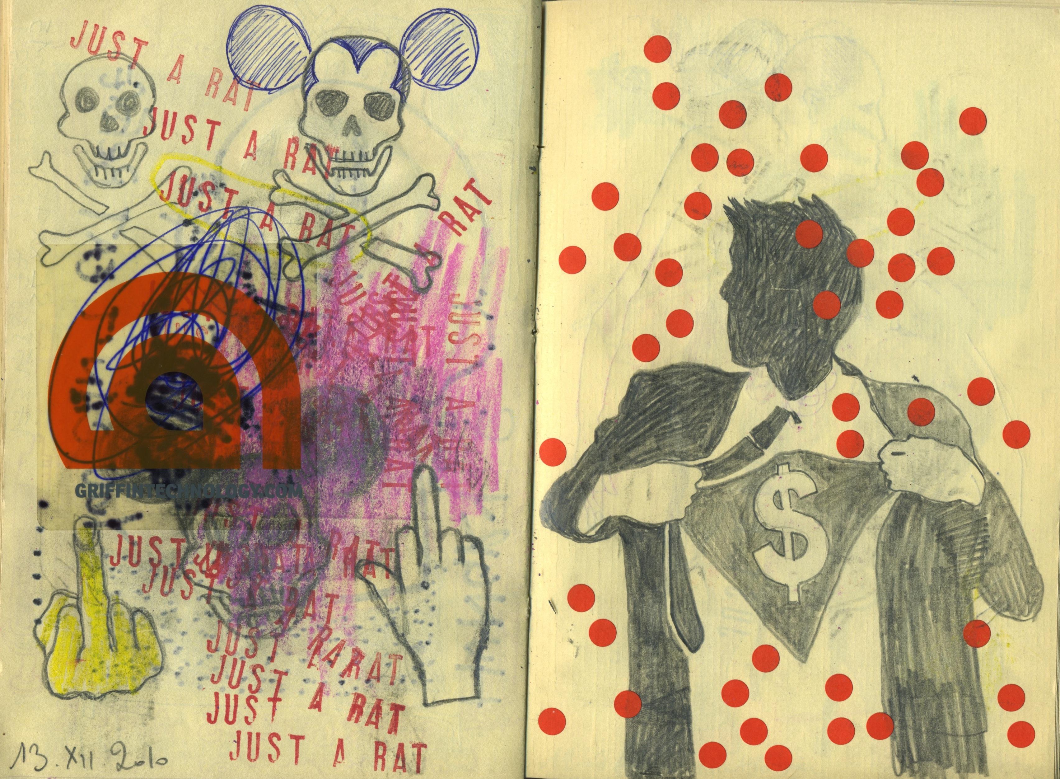 Pages 53 et 54