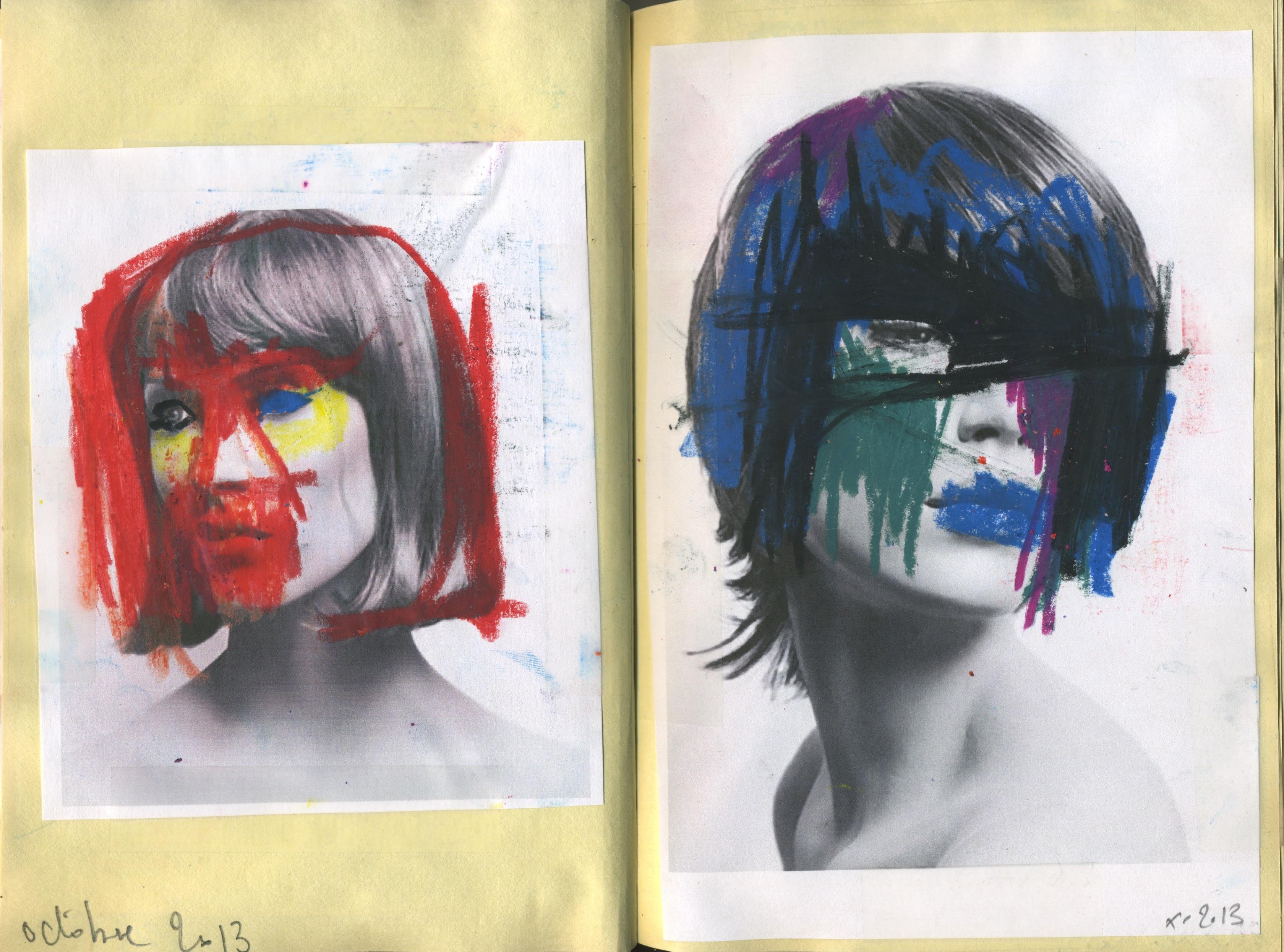 Pages 107 et 108