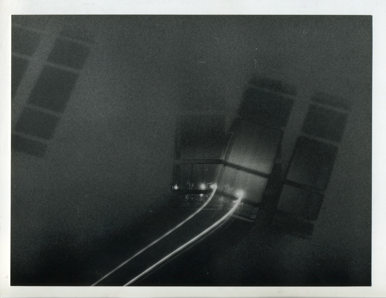 Nantes la nuit, 1992