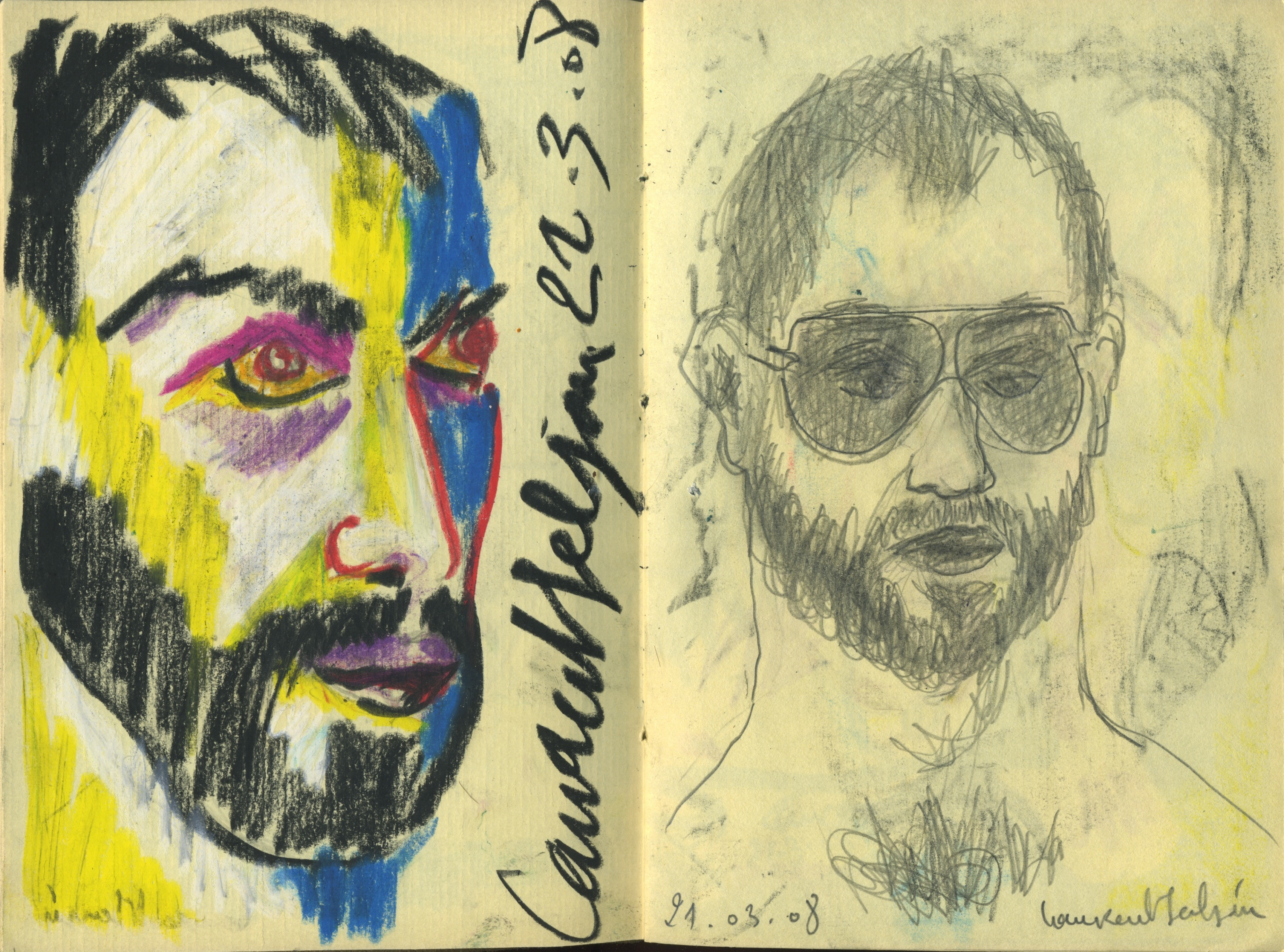 Pages 15 et 16