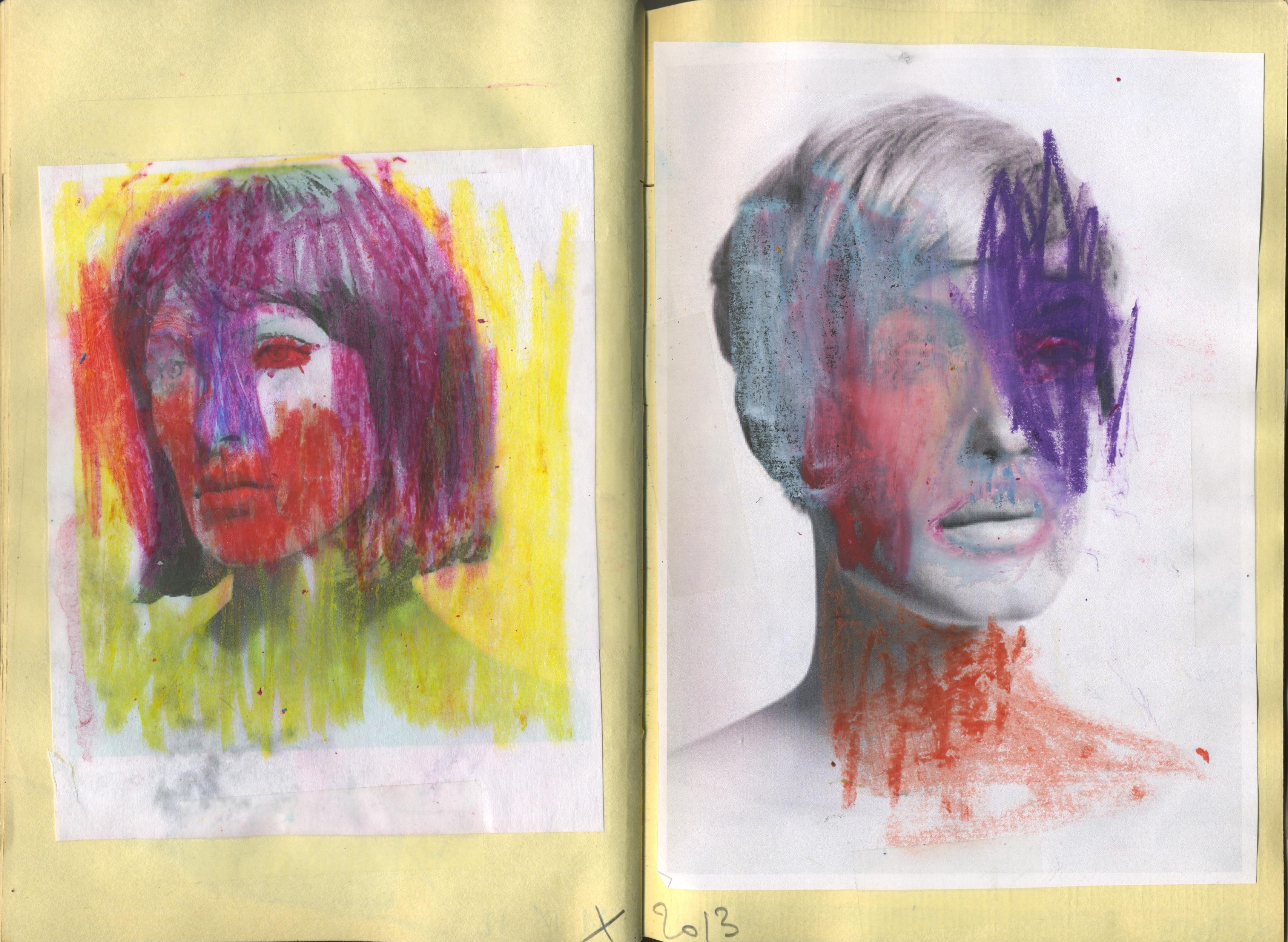 Pages 101 et 102