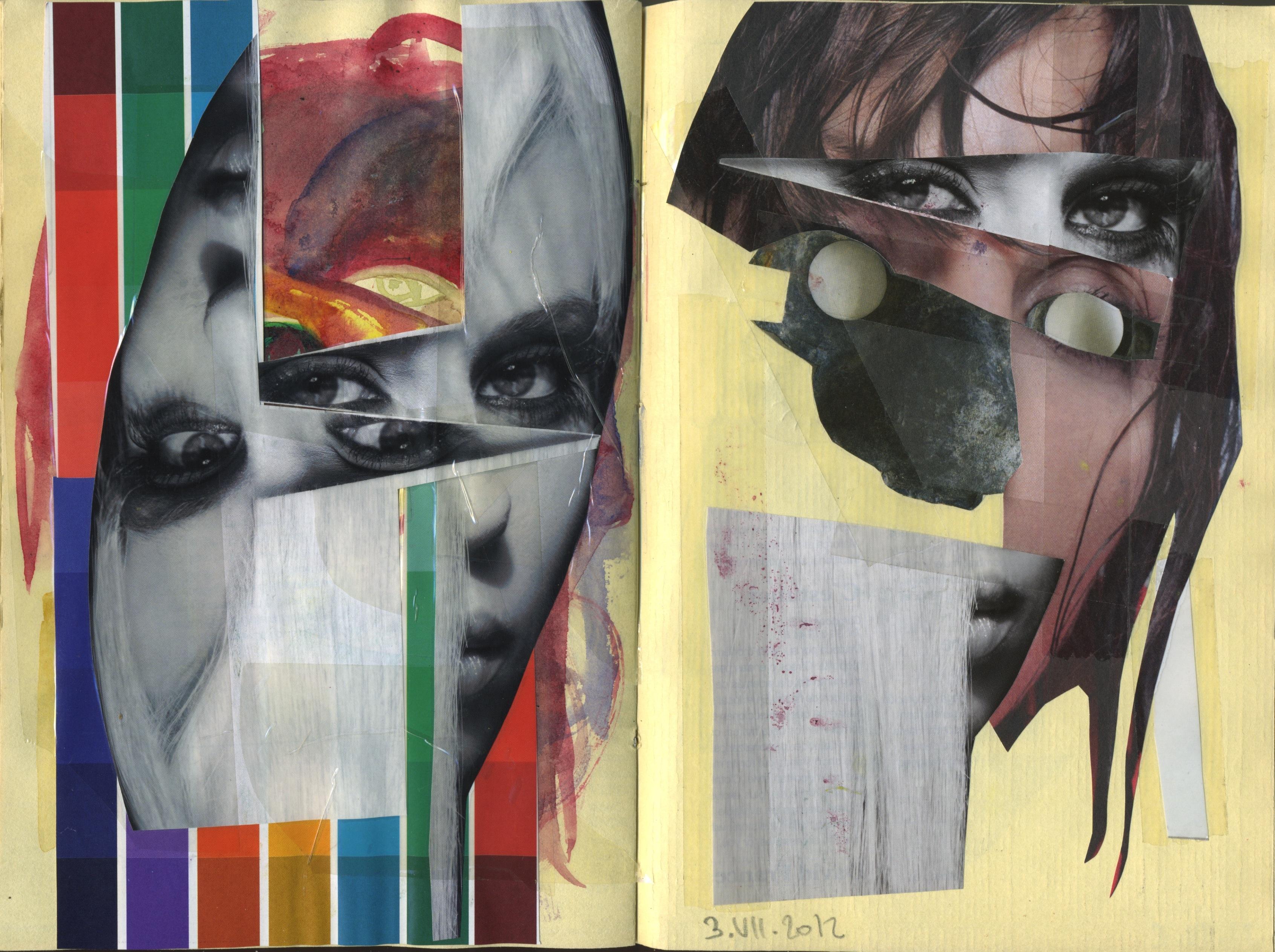 Pages 91 et 92