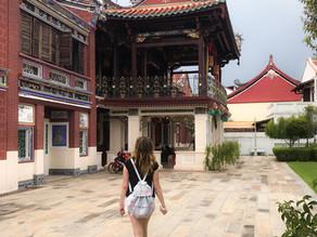 Co zobaczyć na Penang - największe atrakcje wyspy