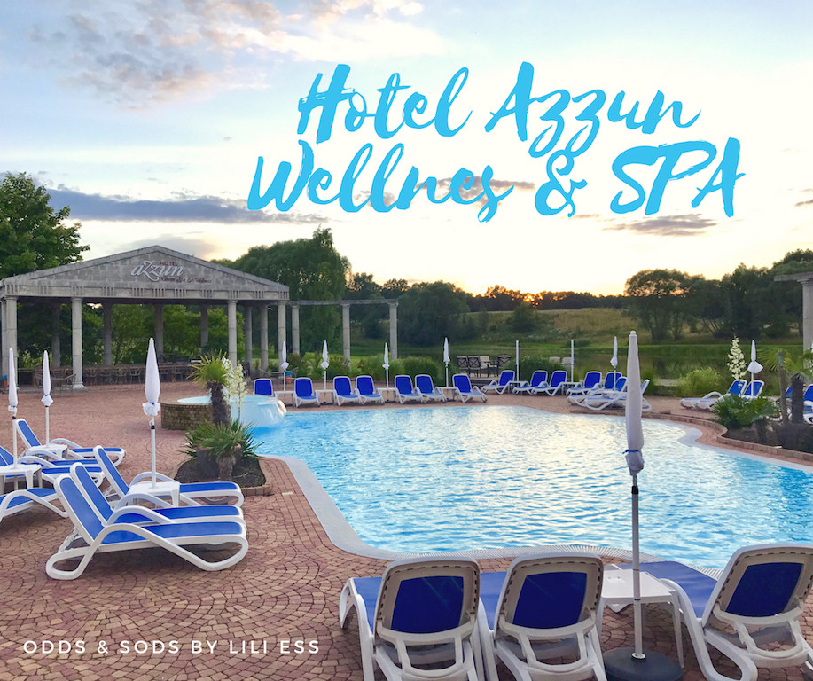 Hotel Azzun Wellnes & SPA
