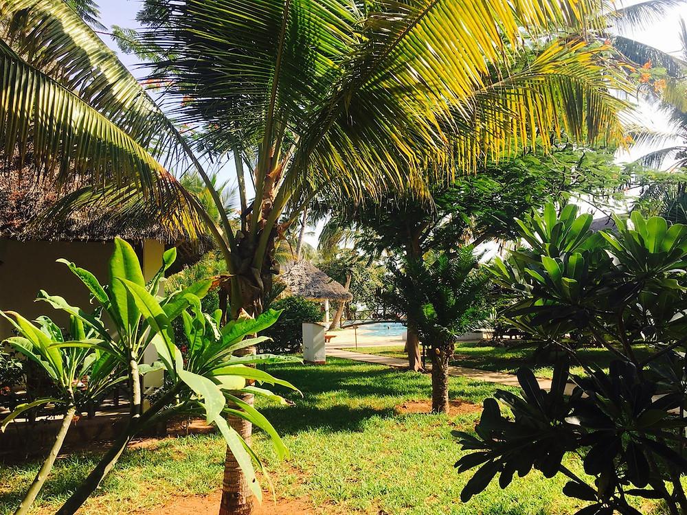 Uroa Bay Beach Resort - Zanzibar