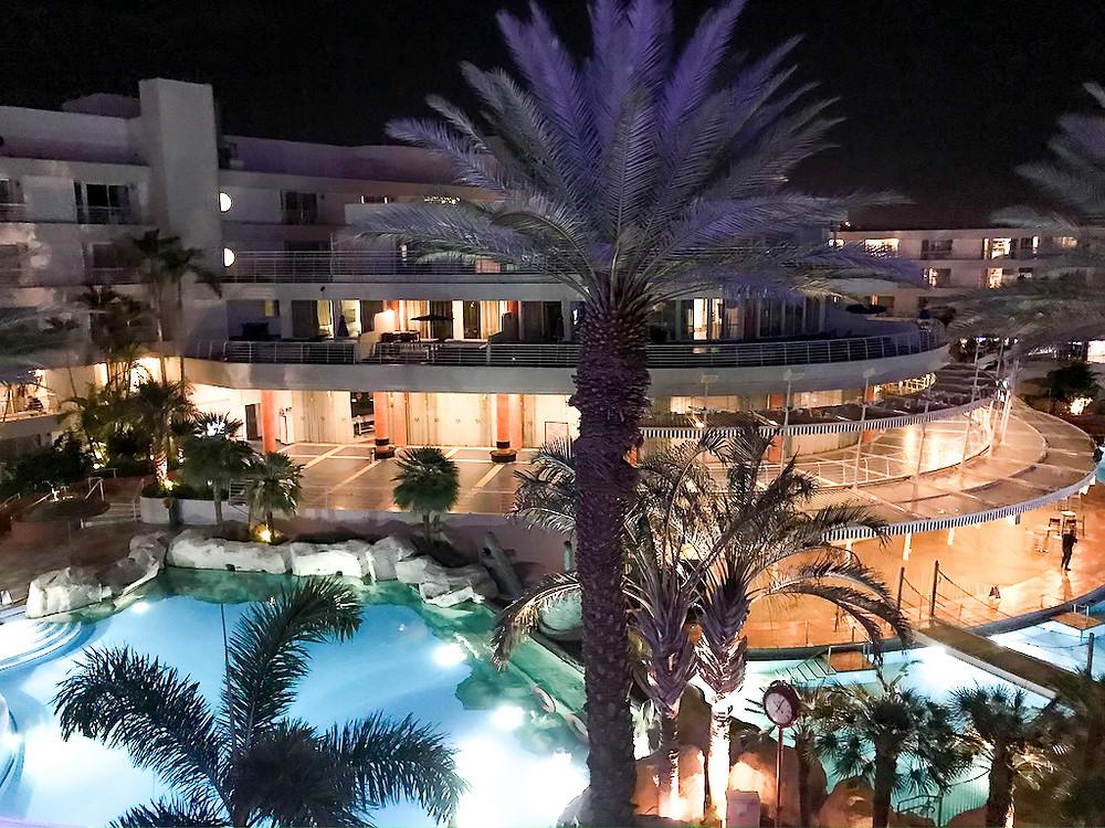 Club Hotel Eliat Resort Convention SPA