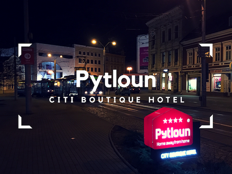 Pytloun City Boutique Hotel ****