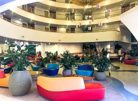 Club Hotel Eilat Resort Convention SPA