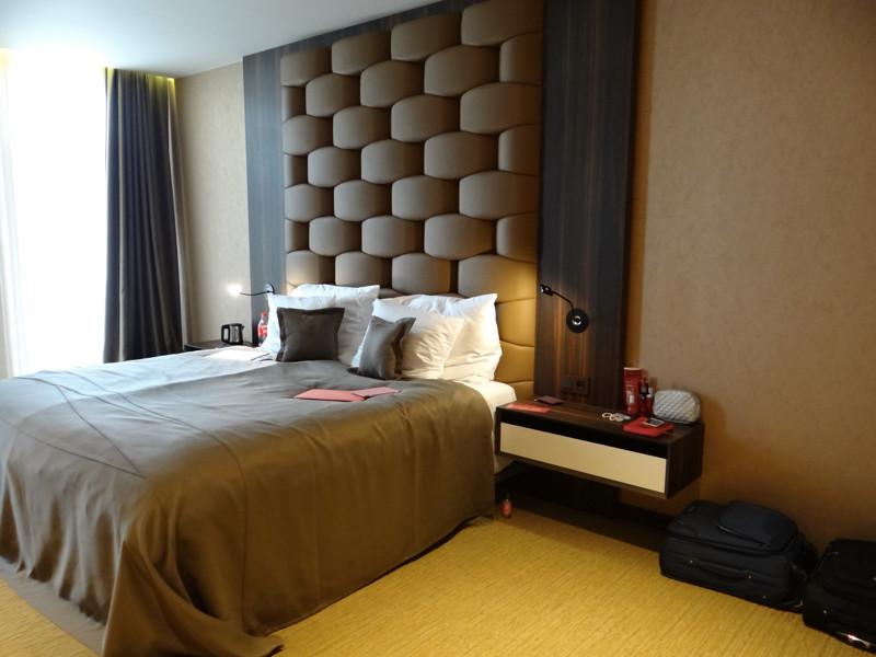 Hotel Theatre - room 16