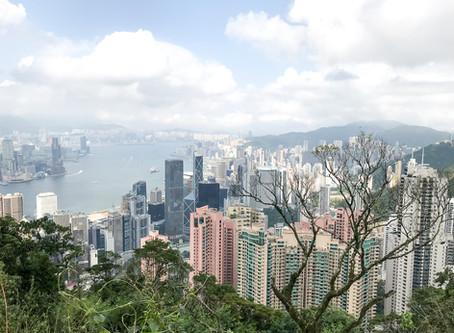 Pacific Island Hotel Hong Kong