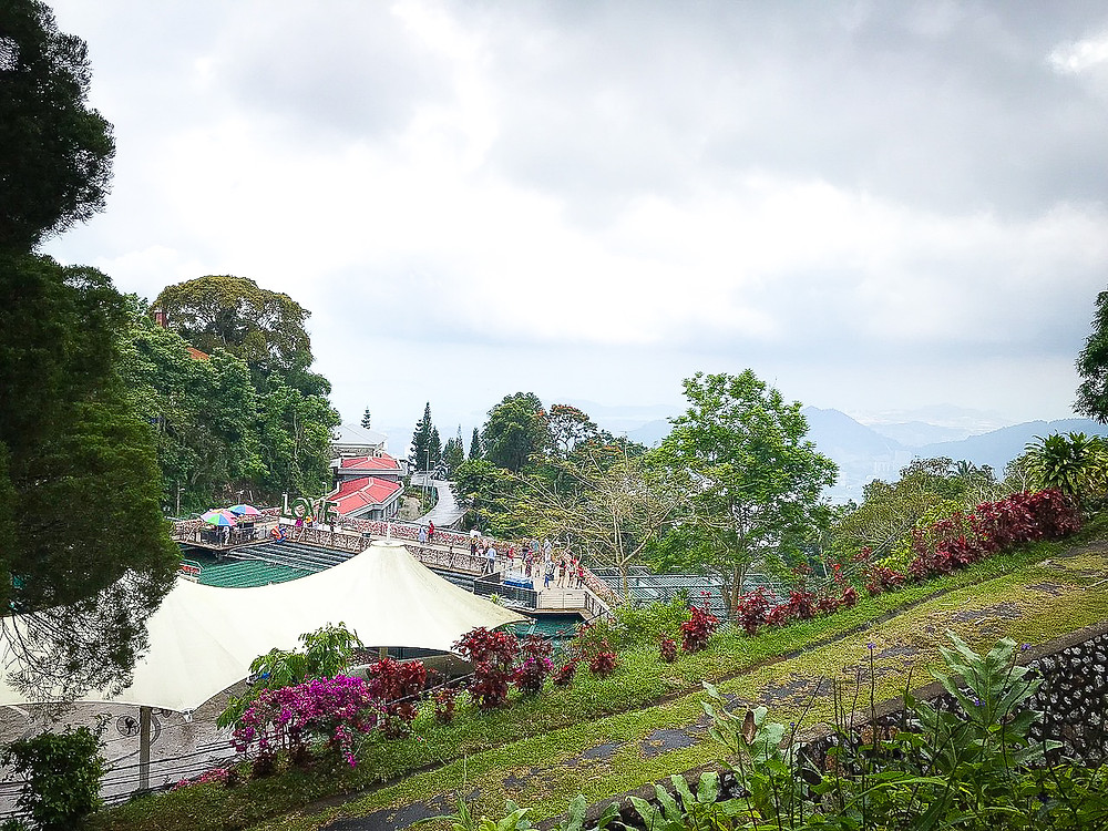 Penang Hill - Bukit Bandera