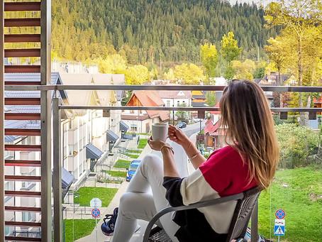 VIP Apartamenty Stara Polana Zakopane