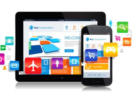 Czy możliwe jest pisanie bloga telefonem ??Test mobilnej aplikacji WIX