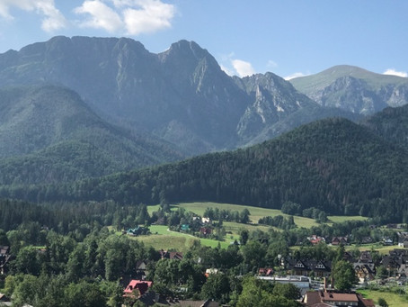 Tatry - 10 miejsc które warto zobaczyć będąc w Zakopanem