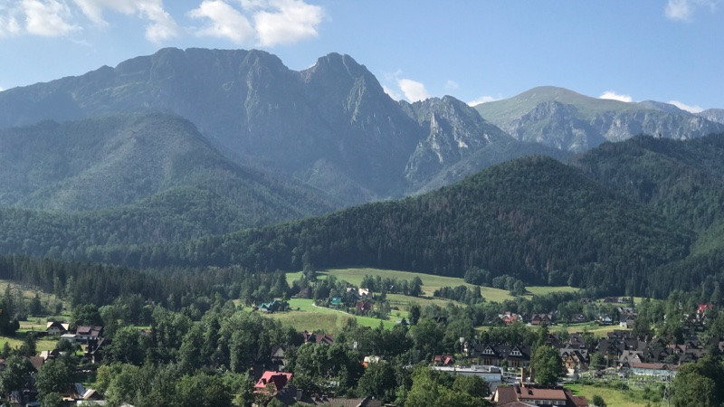 Tatry - 10 miejsc które warto zobaczyć w Zakopanem