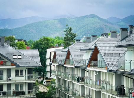 Apartamenty Stara Polana Zakopane