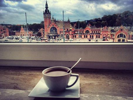 Gdańsk dla mnie najpiękniejsze z polskich miast