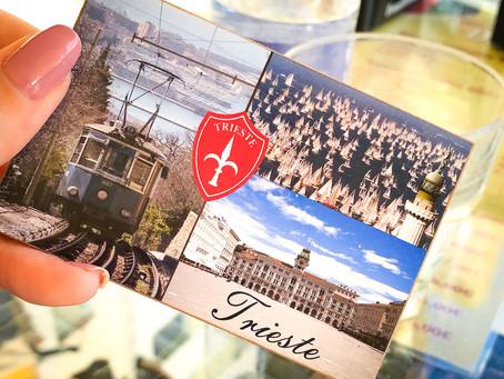 Włochy na weekend - Triest