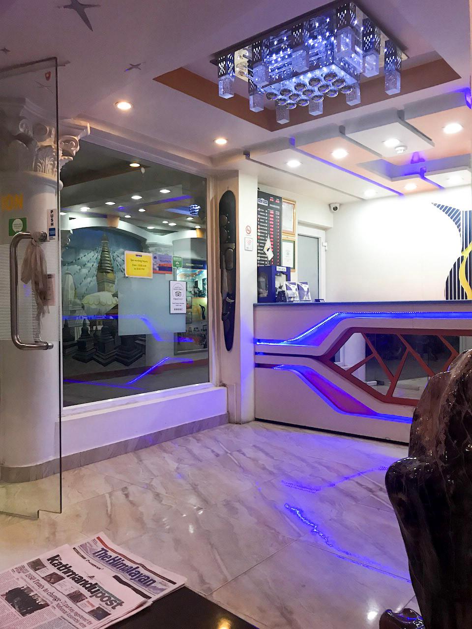 Royal Penquin Boutique Restaurant & SPA