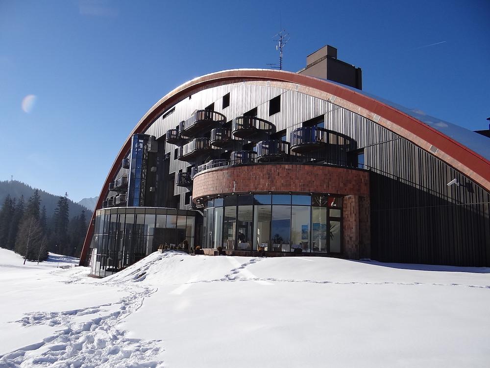 Montfort Hotel - Słowacja