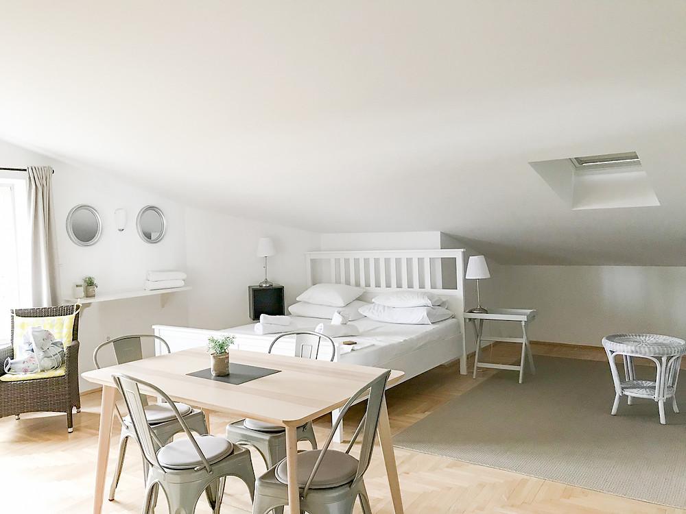 Apartament Papalinna Malinska Krk Chorwacja