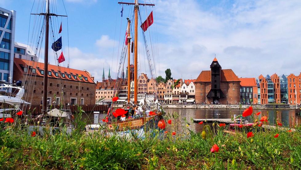 Polska na weekend - Gdańsk