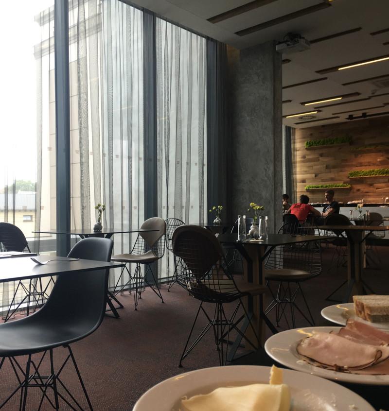 Restauracja Śniadaniowa