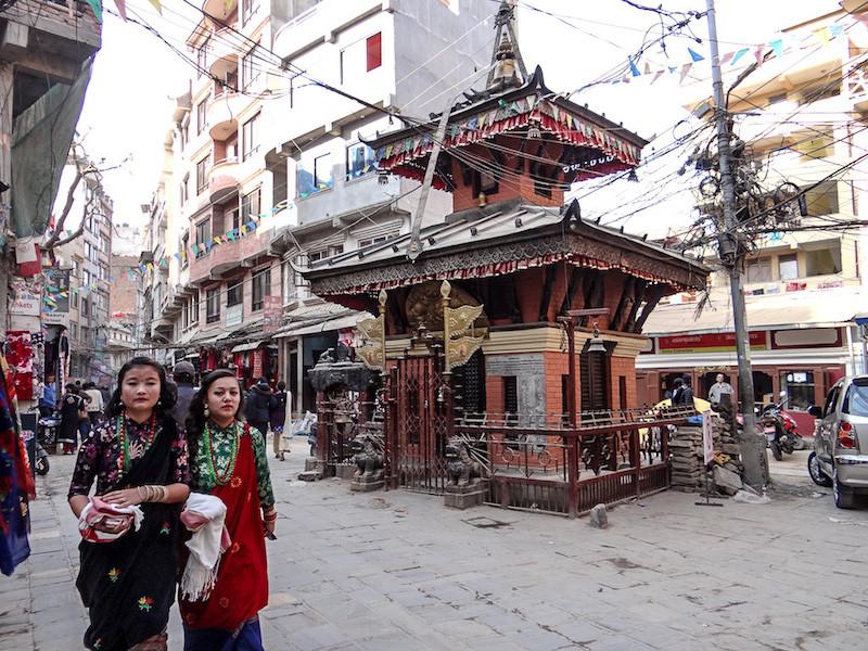 Katmandu Thamel