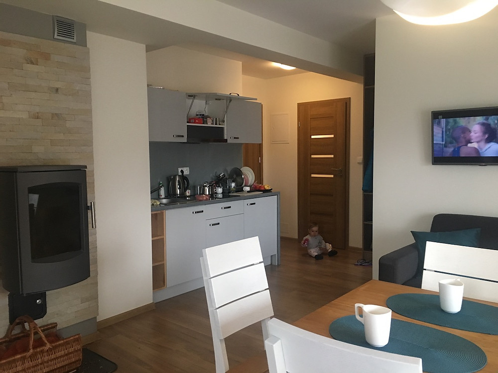 Smerkowa Polana Resort & SPA