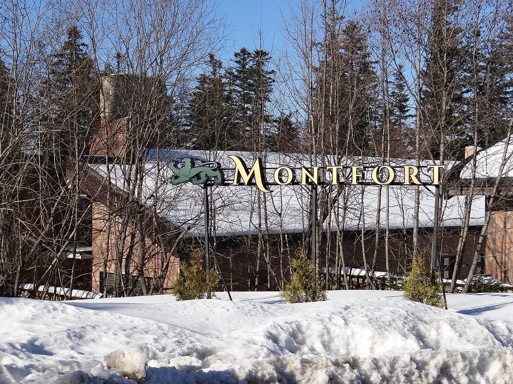 Hotel Montfort