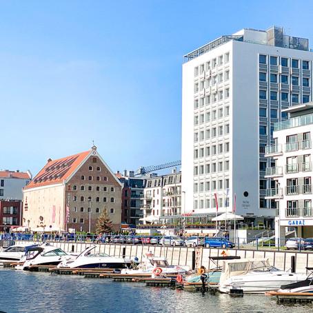 Marina Club Hotel Gdańsk