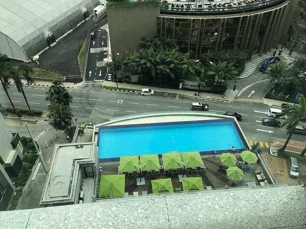 Impiana KLLC Hotel