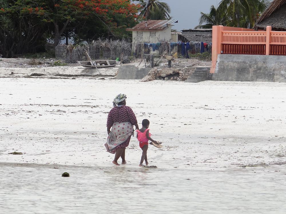 Uroa - Zanzibar